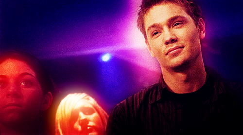 Chad Michael Murray wallpaper with a candle called ϟ Chad ϟ