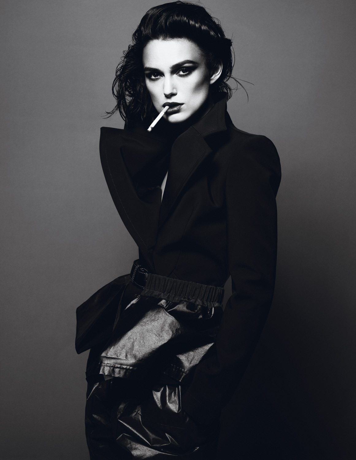 'Interview' magazine, April 2012 - Keira Knightley Photo ...