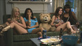 'Ted' Promotional Photo ~ Ted & Some Lady Friends