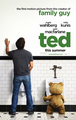 'Ted' Promotional Poster