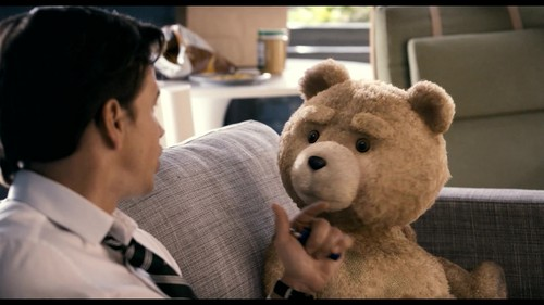 Ted images 'Ted' ~ Red Band Trailer HD wallpaper and background photos