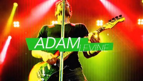 Adam Levine wallpaper containing a concert and a guitarist entitled ^^