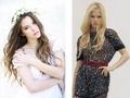 İpek Yaylacıoğlu , Avril Lavigne , Similarity