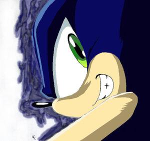 0_0 ...... Dark Sonic wants to kill us all!!!!