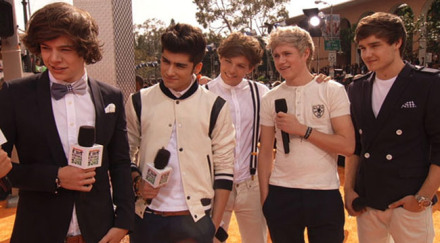 1D at the KCAS