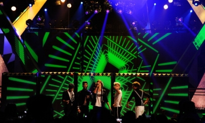 1D at the Kids Choice Awards. ♥ {31/03/12}
