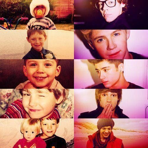 One Direction wallpaper entitled 1D babies