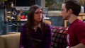 the-big-bang-theory - 2x18 : The Werewolf Transformation screencap