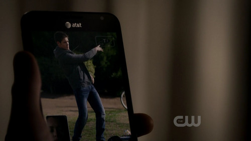 3x18 - Murder of One - jeremy-gilbert Screencap