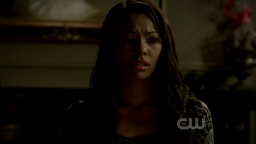 3x18 - Murder of One - katerina-graham Screencap