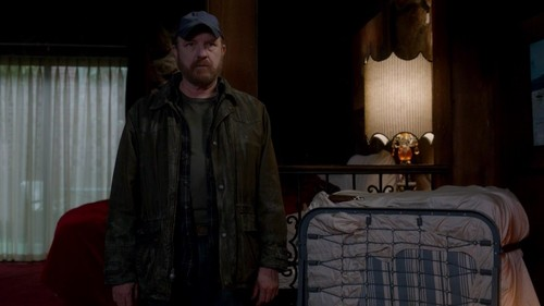 7x18 - Party On, Garth - supernatural Screencap