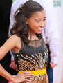 Amandla Stenberg - kids-choice-awards-2012 photo