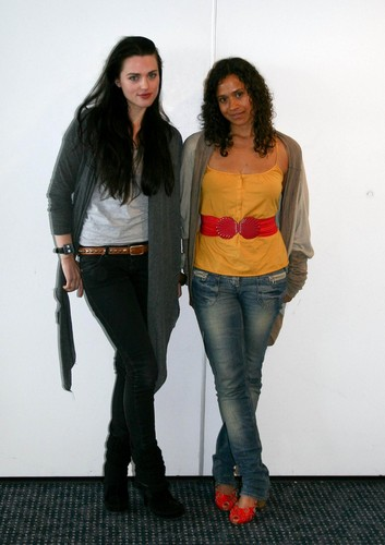 angel and Katie