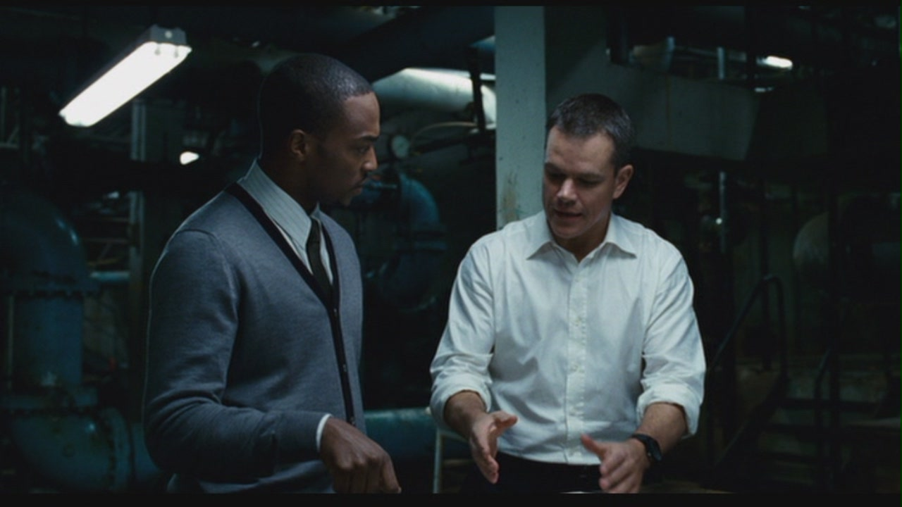 Anthony mackie images anthony mackie in the adjustment for Bureau antony
