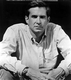 Anthony Perkins (April 4, 1932 – September 12, 1992)
