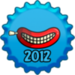 April Fool's Day 2012 Cap - fanpop-caps icon