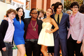 Ariana and Avan Kids Choice Awards - avan-jogia-and-ariana-grande photo
