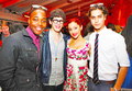 Ariana and Avan  - avan-jogia-and-ariana-grande photo