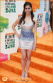 Ashley Argota - kids-choice-awards-2012 photo