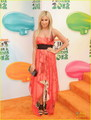 Ashley - kids-choice-awards-2012 photo