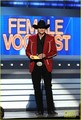 Ashton Kutcher: ACM Awards Cowboy Chic - ashton-kutcher photo