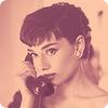Audrey Hepburn picha entitled Audrey