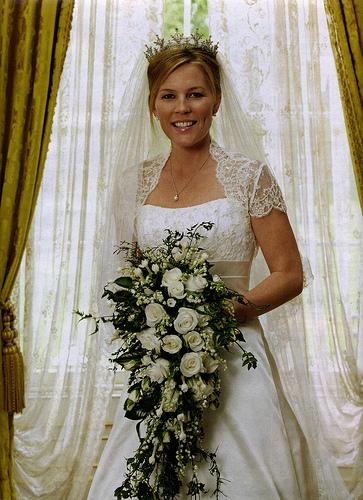 Royal Wedding Peter Phillips