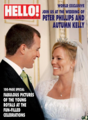 Autumn and Peter Phillips (Inside the Royal Wedding) - british-royal-weddings photo