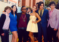 Avan and Ariana