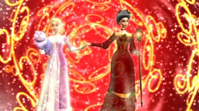 BARBIE IN CHRISTMAS CAROL - barbie-movies Screencap