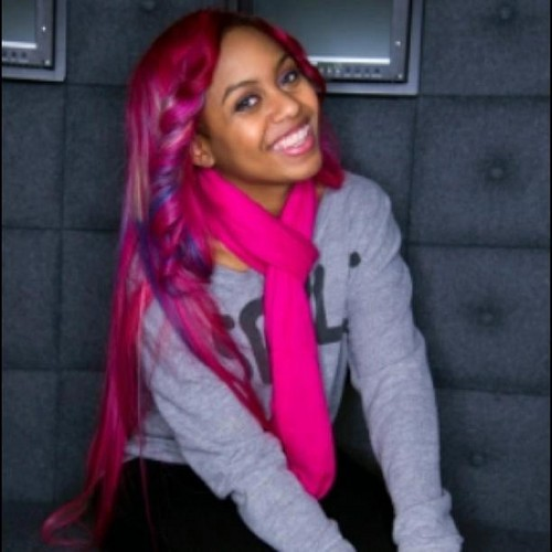 Bahja - bahja-rodriguez Photo