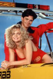 Baywatch - Eddie and Shauni
