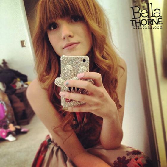 Bella Thorne 2012 - bella-thorne Photo