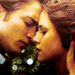 Bella and Edward - the-cullens icon