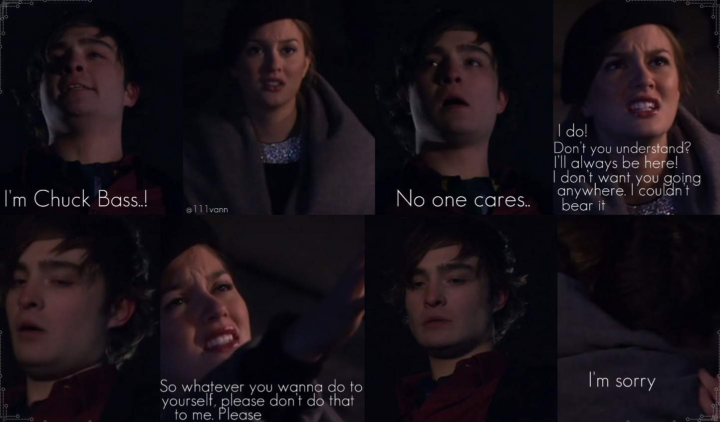 blair and chuck quotes - photo #29