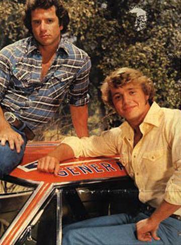 Bo & Luke