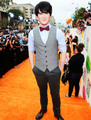 Brad Kavanagh - kids-choice-awards-2012 photo