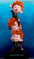Brave Posters - pixar photo