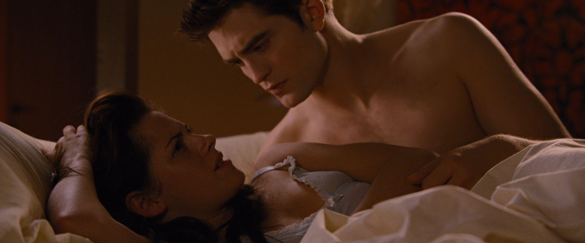 Fanfic twilight porno erotic images