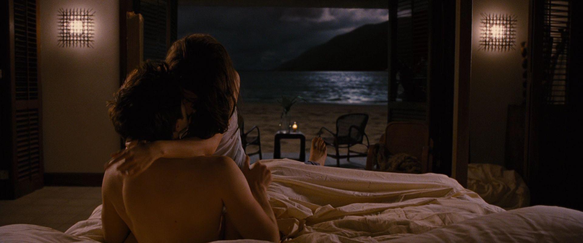 Смотреть онлайн брачный ночь, Отличный фильм! Первая брачная ночь 6 фотография