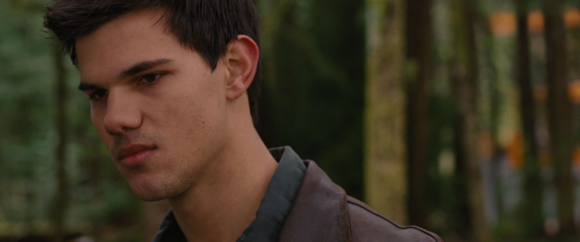 Jacob black in movie