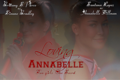 "Brittana in ""Loving Annabelle"" - brittany-and-santana fan art"