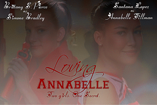 "Brittana in ""Loving Annabelle"""