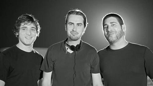 Brotherhood - Behind the Scenes