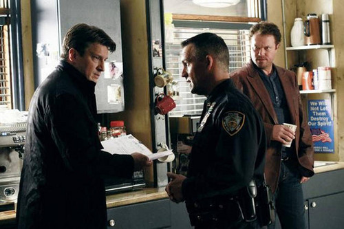 Castle - Headhunters - Promo Pics  - castle Photo