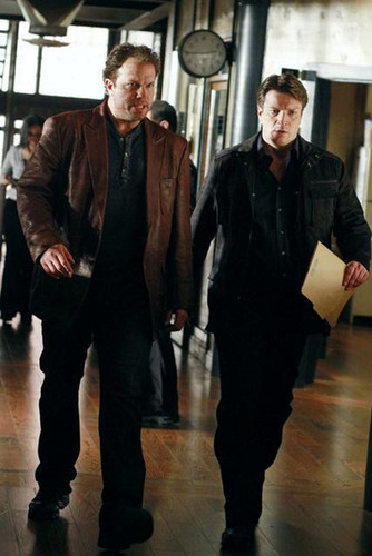 Castle images Castle - Headhunters - Promo Pics  wallpaper and background photos