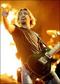 Chad Kroeger - chad-kroeger photo
