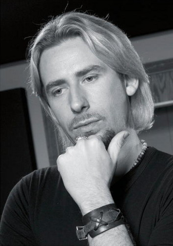 Nickelback wallpaper titled Chad Kroeger