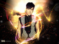 2pm - Chansung wallpaper