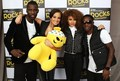 Children in Need - tulisa-contostavlos photo